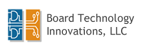 Board Technology Innovations, LLC. Logo
